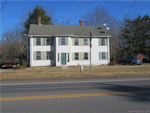 Photo of 179 South Main Street, Colchester, CT 06415 (MLS # 170254577)
