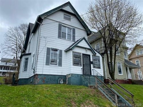 Photo of 53 Randolph Avenue, Meriden, CT 06451 (MLS # 170289577)