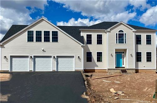 Photo of Lot 10 Balsam Place, Cheshire, CT 06410 (MLS # 170410577)