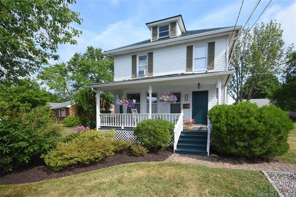 Photo for 306 Russell Street, Middletown, CT 06457 (MLS # 170312577)