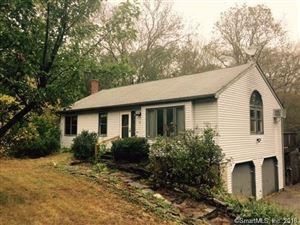Photo of 10 Stony Ridge Road, Windham, CT 06256 (MLS # 170051578)