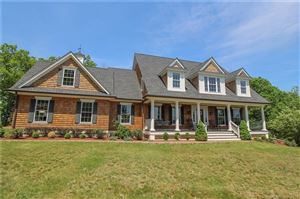 Photo of 619 Middle Road Turnpike, Woodbury, CT 06798 (MLS # 170063578)