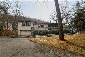Photo of 181 Beacon Road, Bethany, CT 06524 (MLS # 170066578)