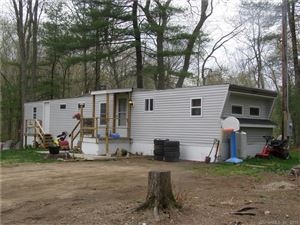Photo of 81 Luchon Road, Willington, CT 06279 (MLS # 170089578)