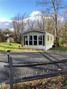 Photo of 14 Candlewood Mountain Road, New Milford, CT 06776 (MLS # 170142578)