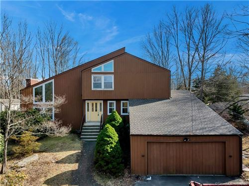 Photo of 41 Red Hill Road, Branford, CT 06405 (MLS # 170383578)