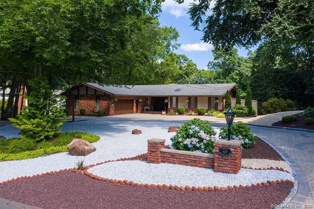 507 Brownstone Ridge, Meriden, CT 06451 - #: 170362578