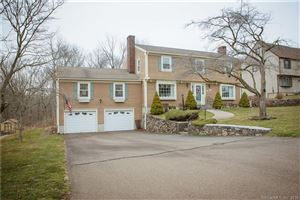 Photo of 16 West View Road, North Haven, CT 06473 (MLS # 170067579)