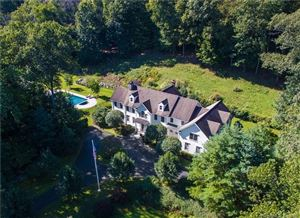 Photo of 878 Valley Road, New Canaan, CT 06840 (MLS # 170194579)