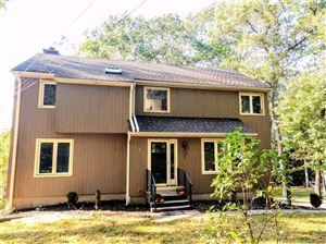 Photo of 110 Candlewood Lake North Road, New Milford, CT 06776 (MLS # 170235579)