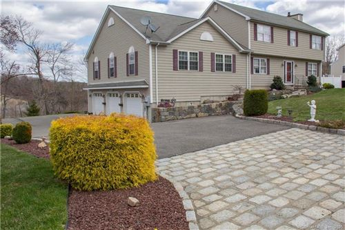 Photo of 5 Fawn Hill Road, Beacon Falls, CT 06403 (MLS # 170276579)