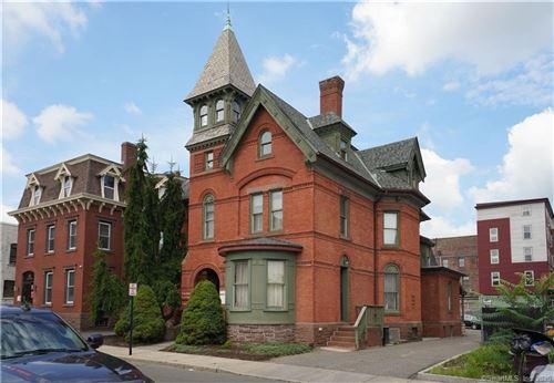 Photo of 25 Court Street, New Britain, CT 06051 (MLS # 170322579)