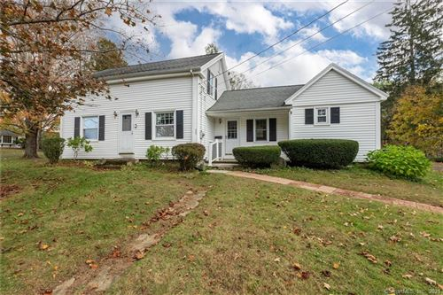 Photo of 115 Hydeville Road, Stafford, CT 06076 (MLS # 170444579)
