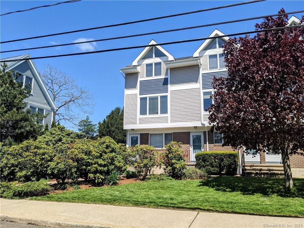 25 Cottage Street #201, Norwalk, CT 06855 - #: 170397579