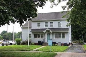 Photo of 2839 Dixwell Avenue, Hamden, CT 06518 (MLS # 170133580)