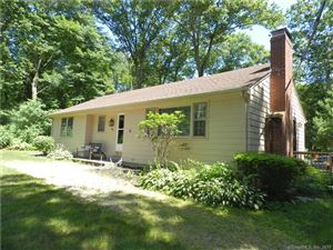 Photo of 32 Kozley Road, Tolland, CT 06084 (MLS # 170214580)
