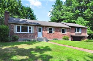 Photo of 16 West Granby Road, Granby, CT 06035 (MLS # 170219580)