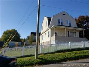 Photo of 25 Page Street, New Haven, CT 06512 (MLS # 170247580)