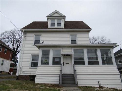 Photo of 44 Freeman Street, Hartford, CT 06114 (MLS # 170266580)