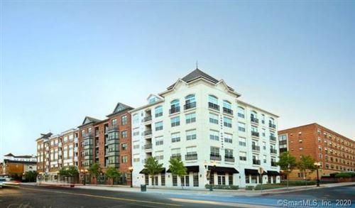 Photo of 850 East Main Street #505, Stamford, CT 06902 (MLS # 170296580)