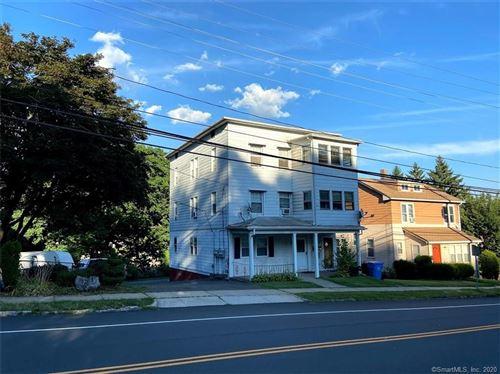 Photo of 239 Farmington Avenue #3rd Floor, New Britain, CT 06053 (MLS # 170322580)