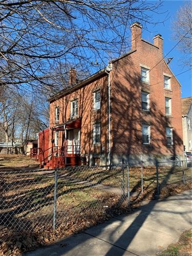 Photo of 860 Winchester Avenue, New Haven, CT 06511 (MLS # 170367580)