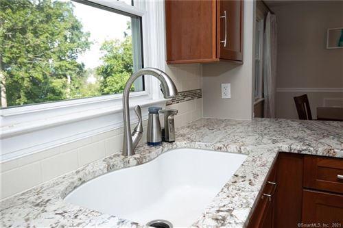 Tiny photo for 111 Clarendon Terrace, Newington, CT 06111 (MLS # 170440580)