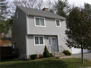 Photo of 23 Liberty Drive #23, Mansfield, CT 06250 (MLS # 170035581)