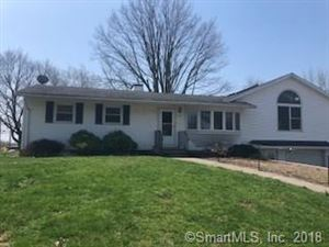 Photo of 33 Hickory Road, Derby, CT 06418 (MLS # 170084581)