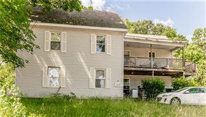 Photo of 58 Grove Street, Vernon, CT 06066 (MLS # 170095581)