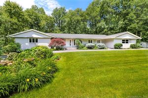 Photo of 51 Brookwood Drive, Woodbridge, CT 06525 (MLS # 170108581)