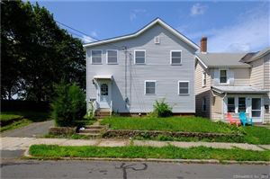 Photo of 136 Sexton Street, New Britain, CT 06051 (MLS # 170113581)