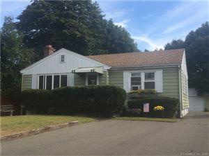 Photo of 527 Jones Hill Road, West Haven, CT 06516 (MLS # 170122581)