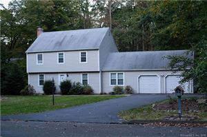 Photo of 147 Foxwood South Road, Guilford, CT 06437 (MLS # 170137581)