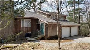 Photo of 263 Codfish Falls Road, Mansfield, CT 06268 (MLS # 170183581)
