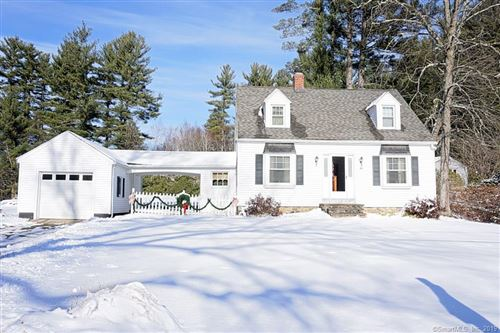 Photo of 43 East Litchfield South Road, Litchfield, CT 06759 (MLS # 170203581)
