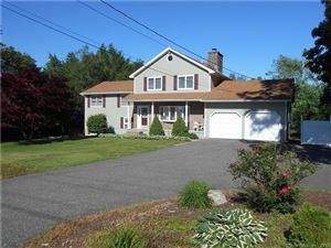 Photo of 456 Bethmour Road, Bethany, CT 06524 (MLS # 170247581)