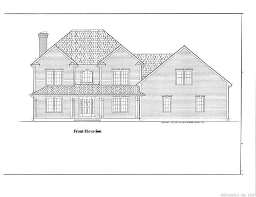 Photo of 5 Stone Brook Crossing #lot 3, Rocky Hill, CT 06067 (MLS # 170277581)