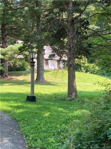 Photo of 3 Peace Pipe Lane, Sherman, CT 06784 (MLS # 170420581)