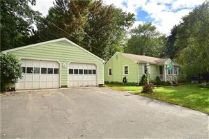 Photo of 54 Birch Street, Farmington, CT 06085 (MLS # 170129582)