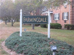 Photo of 1250 Farmington Avenue #A, Farmington, CT 06032 (MLS # 170153582)