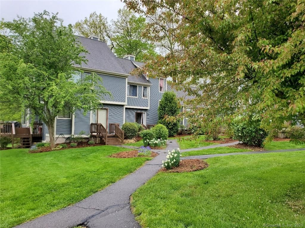 24 Reed Court #24, Bloomfield, CT 06002 - #: 170397582