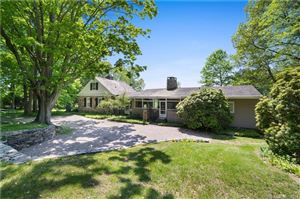 Photo of 17 Old Shore Road, Old Lyme, CT 06371 (MLS # 170089583)