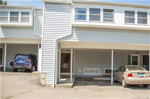 Photo of 50 East Hill Road #3M, Canton, CT 06019 (MLS # 170100583)