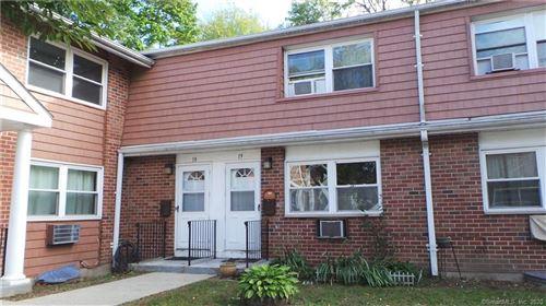 Photo of 262 Vine Street #18, Hartford, CT 06112 (MLS # 170134583)
