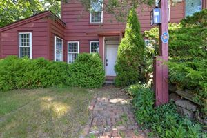 Photo of 17 Library Road, Southbury, CT 06488 (MLS # 170144583)
