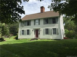 Photo of 184 Chestnut Land Road, New Milford, CT 06776 (MLS # 170229583)