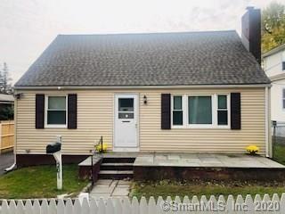 Photo of 201 Linden Street, New Britain, CT 06051 (MLS # 170246583)