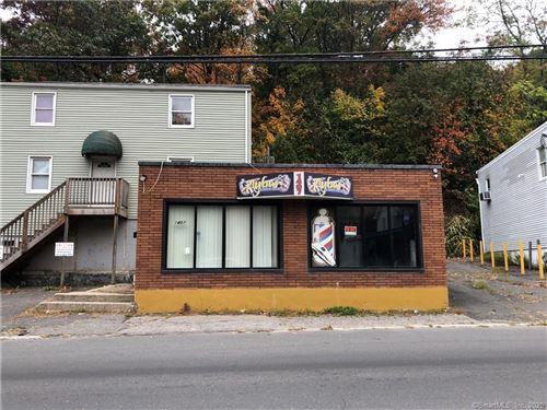 Photo of 1407 North Main Street, Waterbury, CT 06704 (MLS # 170348583)