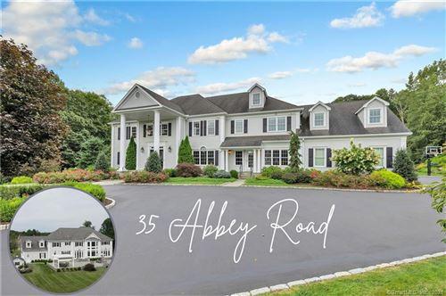 Photo of 35 Abbey Road, Easton, CT 06612 (MLS # 170433583)